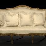 Sofa – France Louis XV