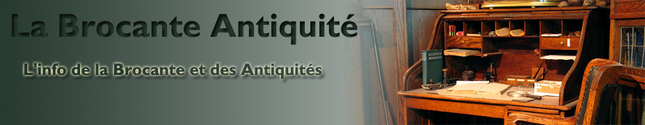 La Brocante Antiquité - L